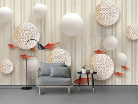 دیواری زمینه تصویر زمینه مدرن هندسی جامد طرح کاغذ دیواری