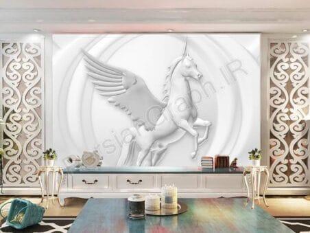 طرح کاغذ دیواری سفید الماس جواهرات گل مروارید دیوار زمینه ابریشم سفید